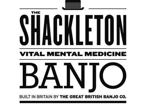 The Shackleton Banjo
