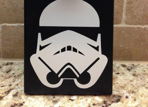 Star Wars Magnetic Bottle Opener by LankfordManor on Etsy