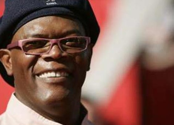 "Samuel L. Jackson to Obama: Stop Dropping Your G's, ""Be F***ing Presidential""  - Leah Barkoukis"
