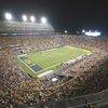 NCAA ranks LSU's Death Valley loudest college stadium   Campus Union - SI.com