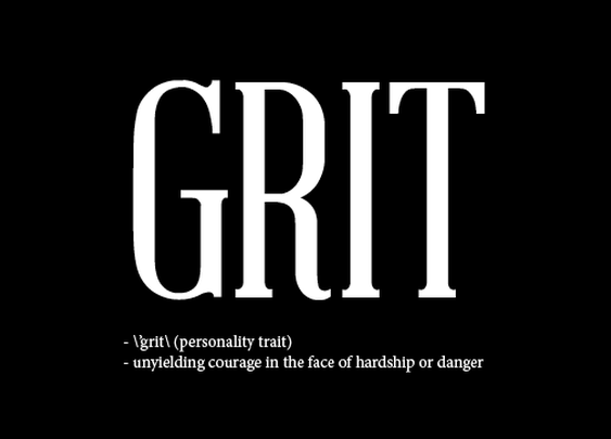 Bauer Health and Wellness Portal: How to Achieve Success with a Dose of Grit and Willpower