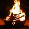 Base Camp X - Firebowl