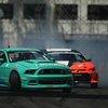 Texas Motor Speedway Formula DRIFT Shootout #FordTX | Days of a Domestic Dad