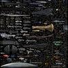Size Comparison - Science Fiction Spaceships // deviantART