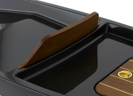 Kayak 1 by McLellan Jacobs, Customized and Luxurious | Baxtton