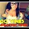 New Best 9 Min VINES of September 2013 Compilation - YouTube