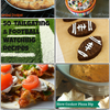50 Tailgating & Football Watching Recipes | Days of a Domestic Dad
