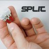 SPLIT: The World's Only Earbuds with no Strings Attached