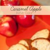 Caramel Apple Bundt Cake | Chasing Supermom