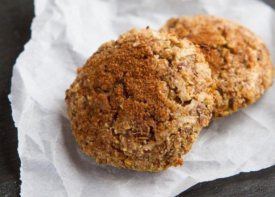Quinoa Apple Pie Breakfast Cookies - Cooking Quinoa