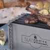 Slatgrills | Collapsible Portable & Light Camping Grills – Any Fuel Source