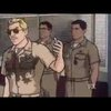 Archer -- Danger Zone - YouTube