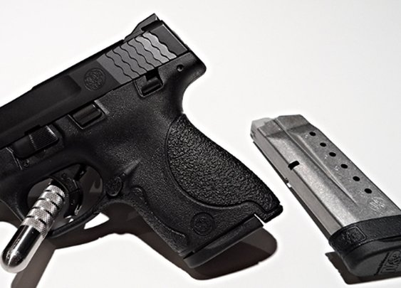 Gear Diary: Smith & Wesson M&P Shield | Loaded Pocketz
