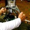 Espresso in the power of your hand   Rok Espresso Maker