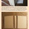Bookbinding Tutorial by JamesDarrow on deviantART