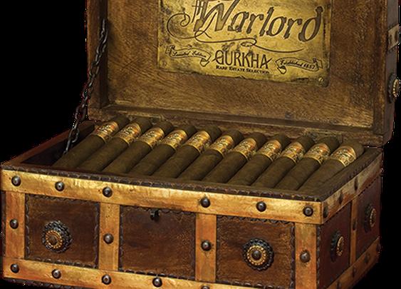 Warlord   GurkhaCigars.com