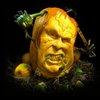 Amazing Halloween pumpkin carvings from Villafane Studios
