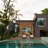 Modern Minimalist Residence Inspiration From Arthur Casas Studio, The Baleia House