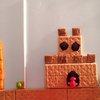 Super Mario Bros. Food Edition: Vine videos made with food