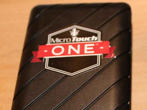 Micro Touch One Razor (And How To Shave With It!) - Sharpologist