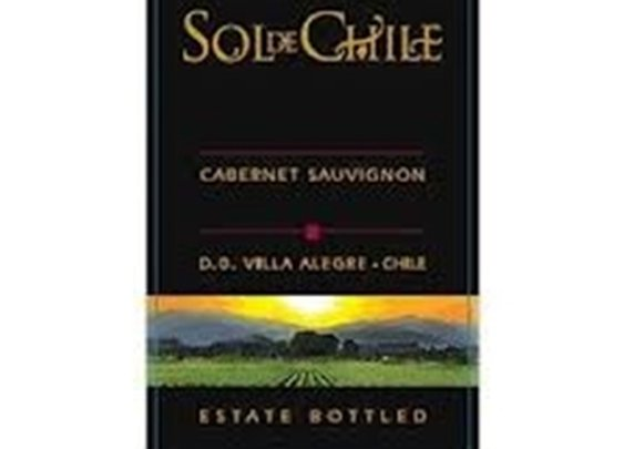 Wine Series: Sol De Chile – Cabernet Savignon, 2010 | The Gentleman & Scholar