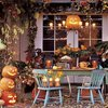 Homemade Halloween Party Decorations Ideas for Indoor and Outdoor