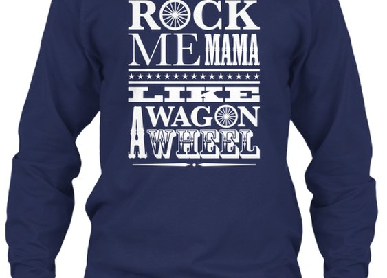 Wagon Wheel WINTER Edition