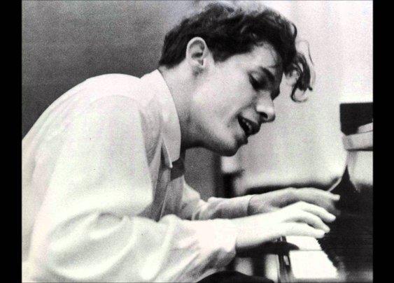 Glenn Gould - J-S Bach - Goldberg Variations ( 1955 ) - YouTube