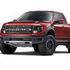 2014 Ford F-150 SVT Raptor Special Edition - Top Speed