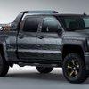 Chevrolet Silverado Black Ops Concept   Cool Material