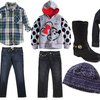 Fall Essentials For Kids' Wardrobe!