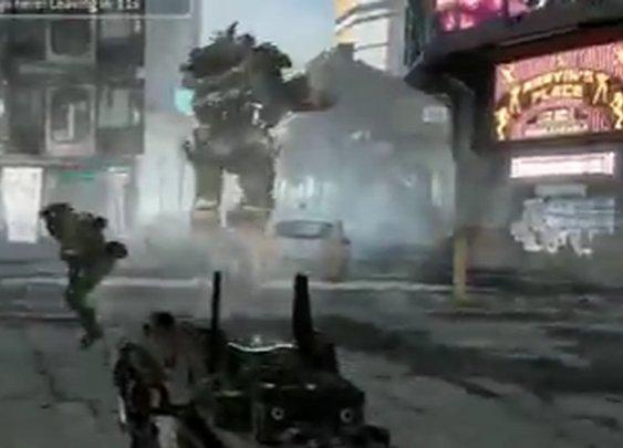 Titan Gamer: Titanfall | Angel City