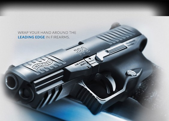 PPQ M2   Walther Arms