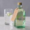 lemongrass and cardamom gin