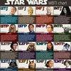 Star Wars MBTI Chart | Geek in Heels