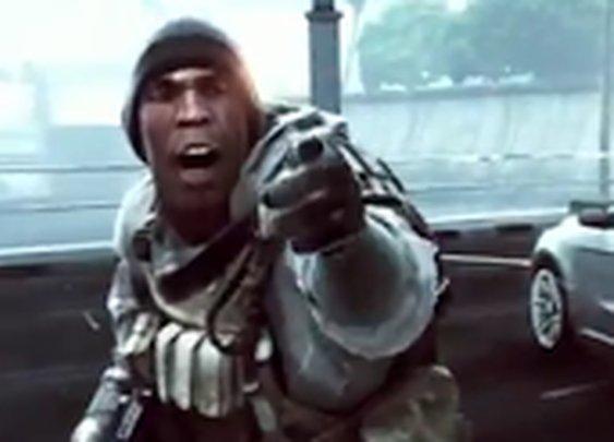 Battlefield 4 Single Player Trailer