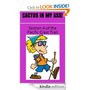 Free On Kindle - CACTUS IN MY ASS! Section A of the Pacific Crest Trail (CJ's Outdoor Adventure Series Volume 3)