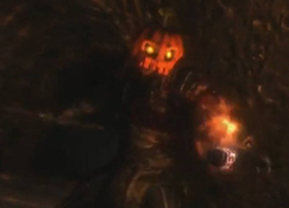 Top 5 Skyrim Mods Halloween Special!
