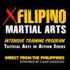 Intensive Filipino Martial Arts Stick & Knife Fighting seminar series