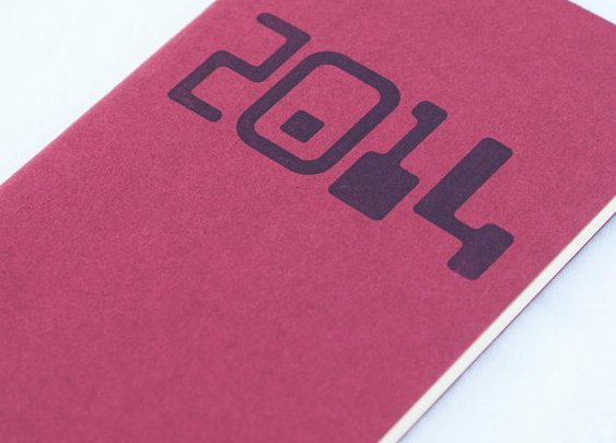 2014 planner pocket sketch notebook new by blackbirdandpeacock