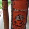 Halloween Pairing: Pumking and Opus X Reserva D' Chateau