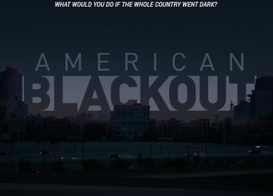Gentlemen, this aired on Nat Geo last Suday night.  They are airing it again this Sunday, set your DVR. American Blackout