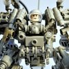 User-Created LEGO Mecha Playset To Hit Production | Geekologie