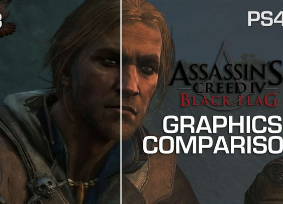Next-Gen Assassin's Creed: Worth the wait? - GameSpot