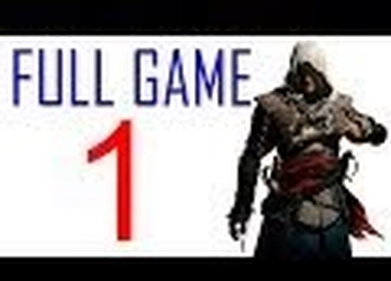 Titan Gamer: Assassin's creed 4 Walkthrough