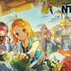 Peria Chronicles - Official title of Project NT from Nexon | Web Game 360