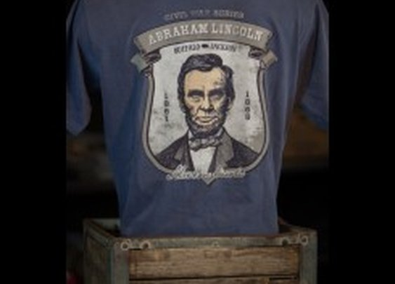 Civil War T-shirts