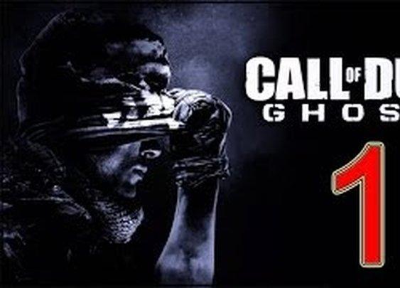 Titan Gamer: Call of Duty Ghosts Walkthrough