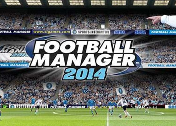 Football Manager 2014 Download