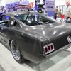 Ring Brothers carbon fiber widebody  65-66 Mustang.